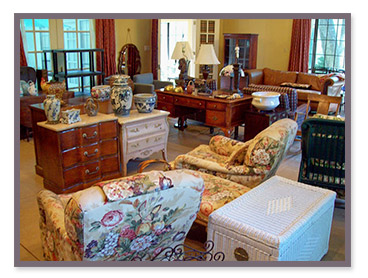 Estate Sales - Caring Transitions Southeast NC